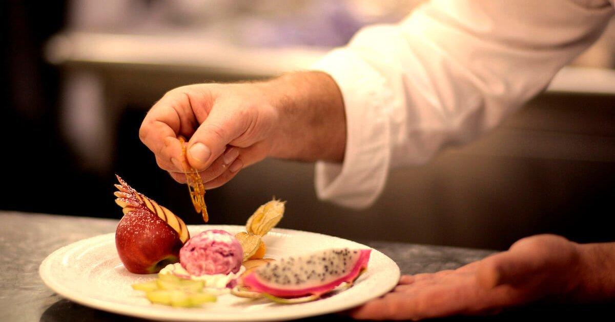 Küche Gastronomie am Weiher - Parkhotel Nümbrecht