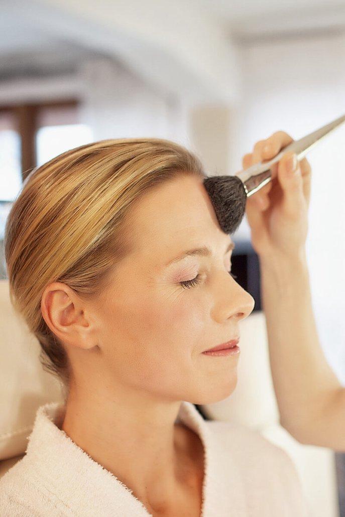 Kosmetik im Beautypark - Parkhotel Nümbrecht