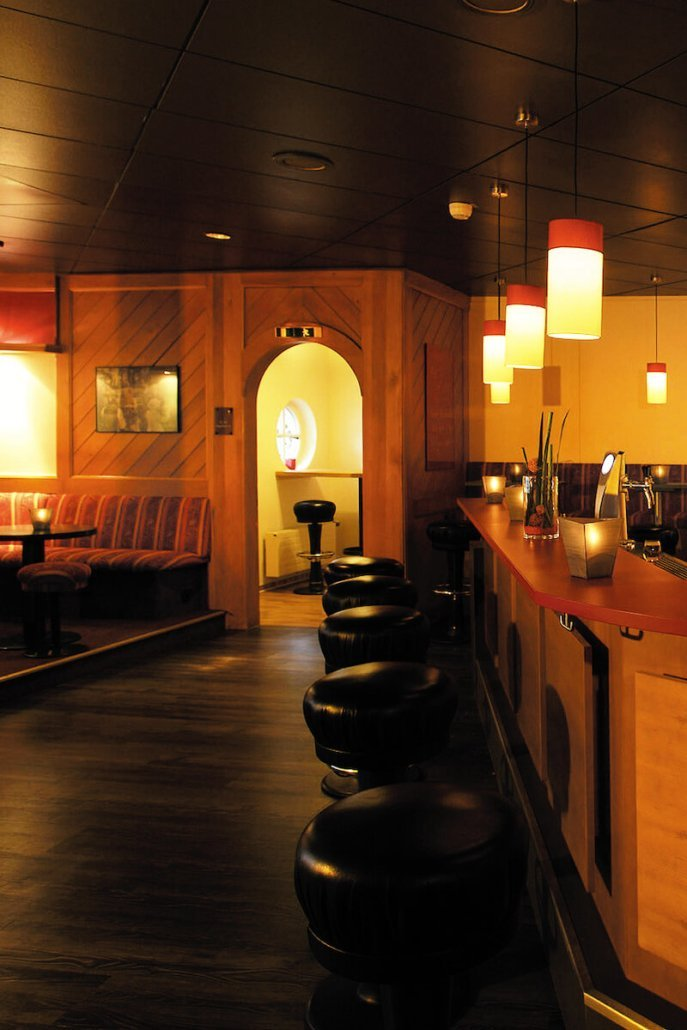 Event Bar - Parkhotel Nümbrecht