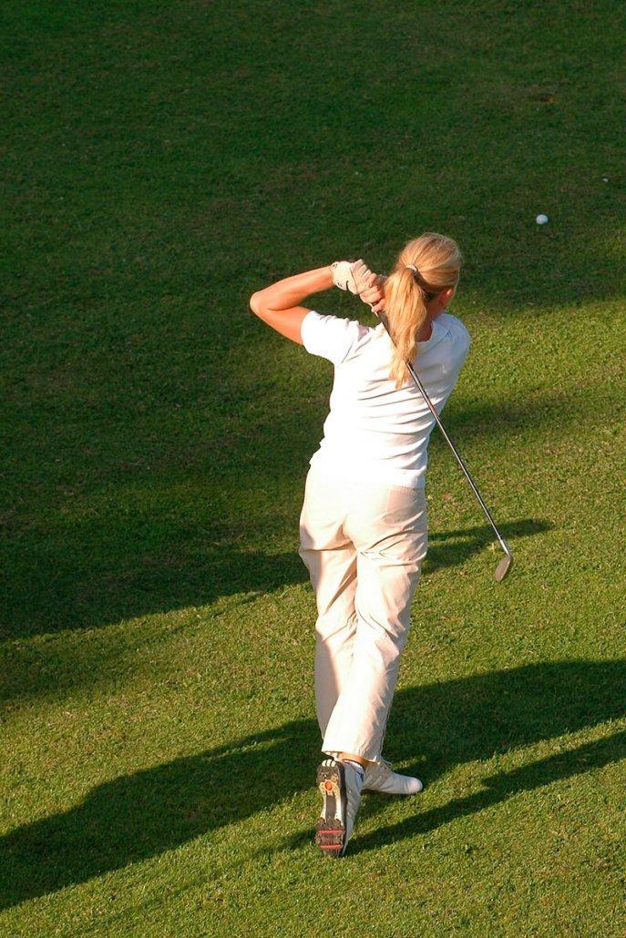 Golfpark - Parkhotel Nümbrecht