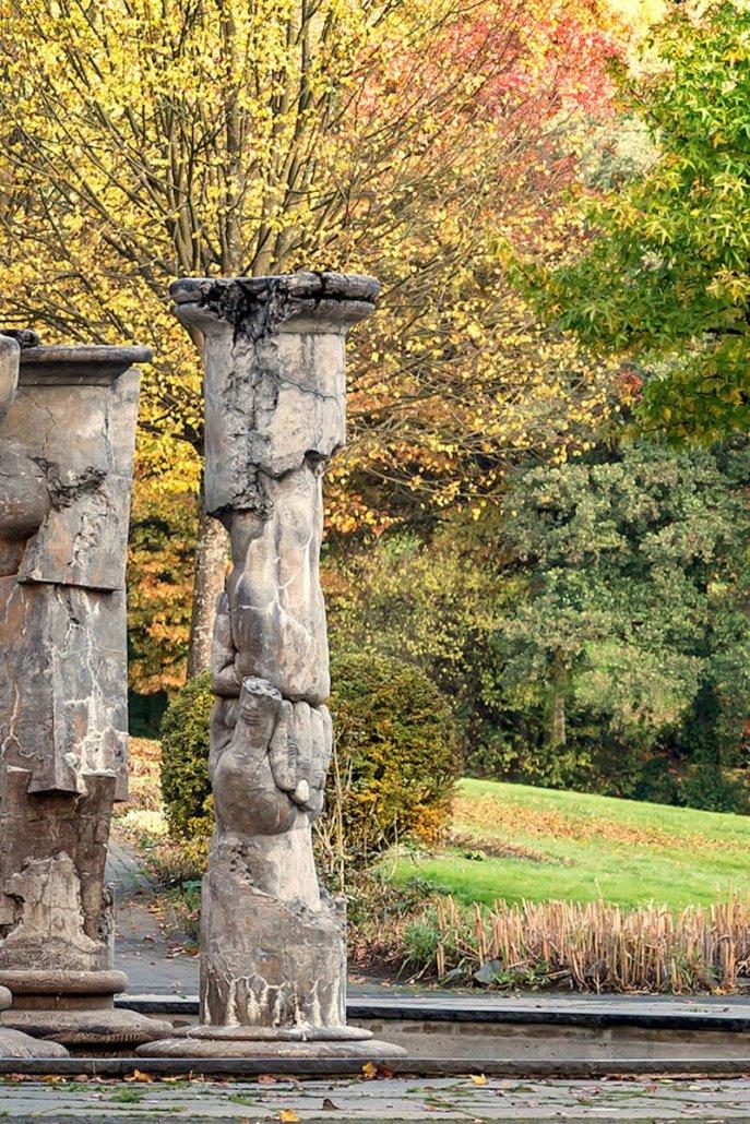 Nümbrecht Wasserbrunnen