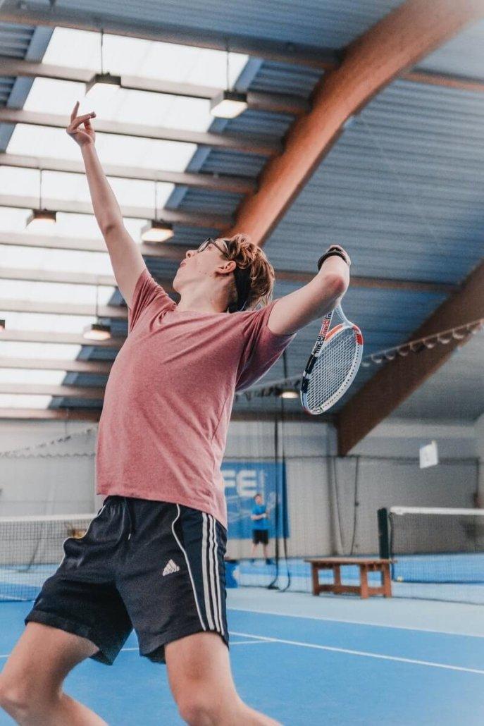 Tennis - Package Tennis Power Days Parkhotel Nümbrecht