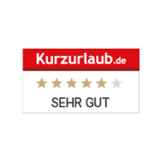 Zertifikat Kurzurlaub - Parkhotel Nümbrecht