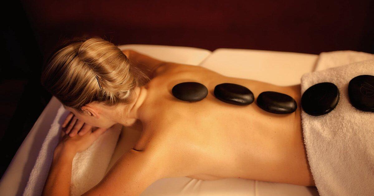 Massage im Beautypark - Parkhotel Nümbrecht