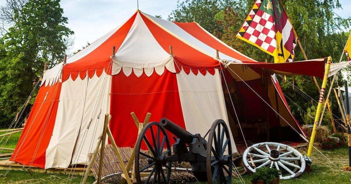 Rahmenprogramm Tagung Mittelalterfest - Parkhotel Nümbrecht