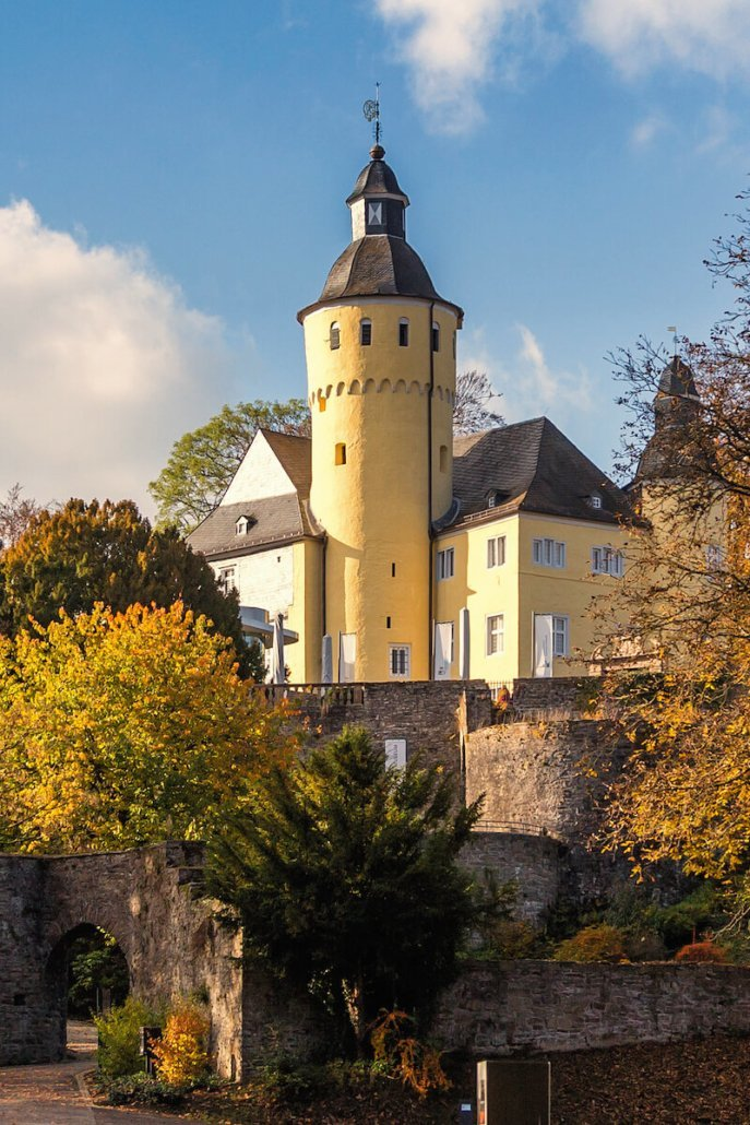 Castle Homburg Nümbrecht