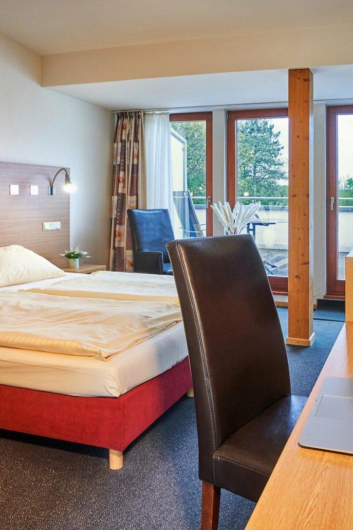 Aktiv Doppelzimmer Sportresidenz - Parkhotel Nümbrecht