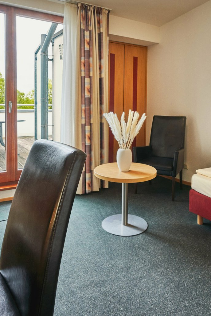 Aktiv Einzelzimmer Sportresidenz - Parkhotel Nümbrecht