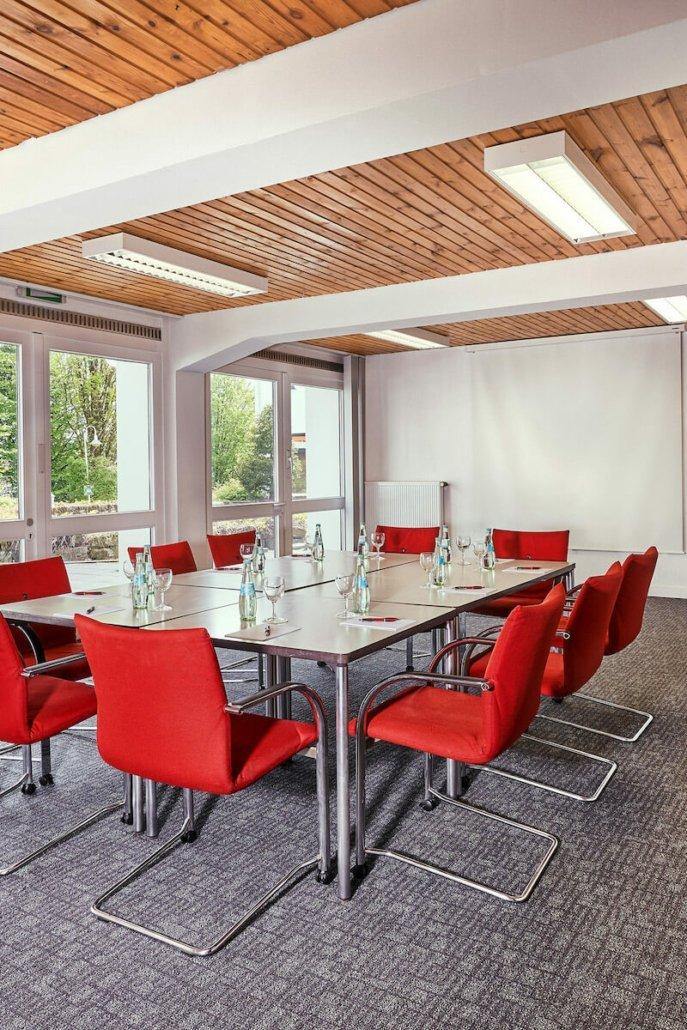 Tagungsraum Bierenbachtal - Parkhotel Nümbrecht
