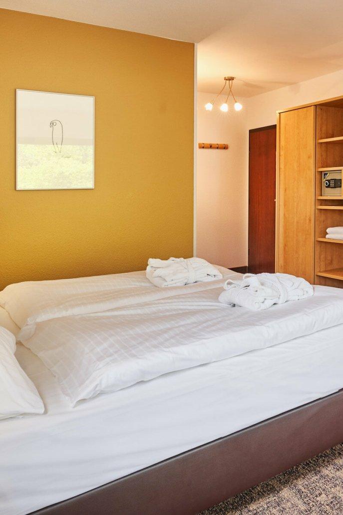 Superior double room - Parkhotel Nümbrecht