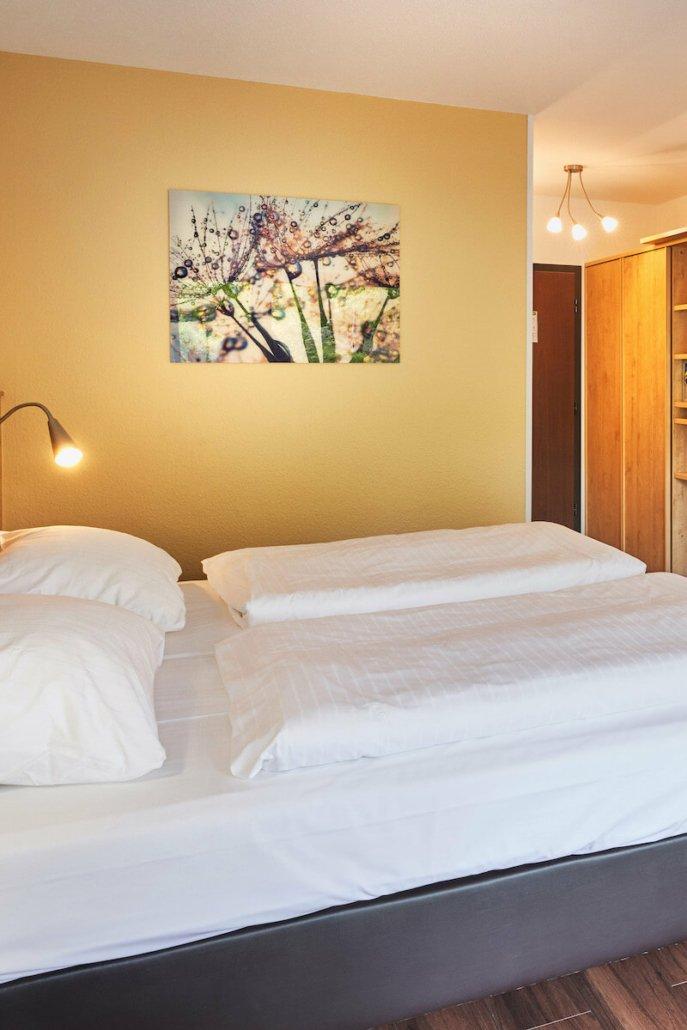 Superior Doppelzimmer - Parkhotel Nümbrecht