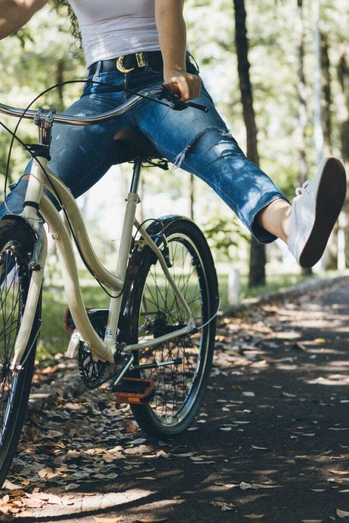 Cycling - Package Stadtradeln Parkhotel Nümbrecht